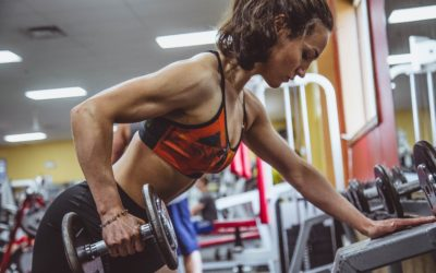 Can you do bodybuilding with scoliosis?